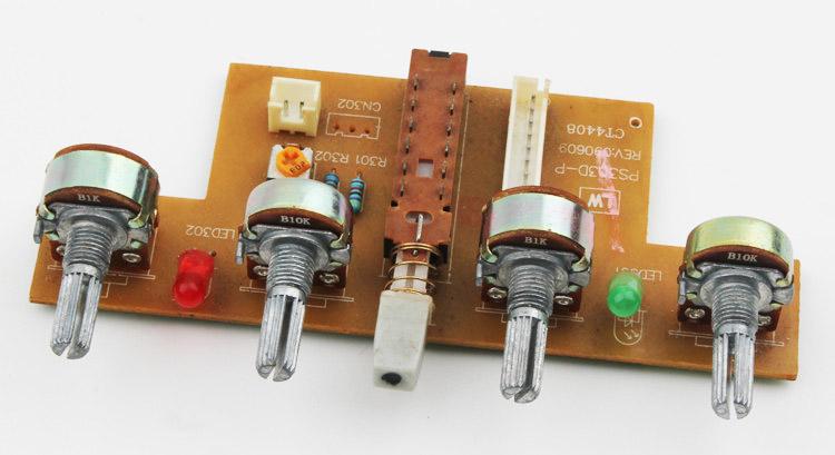 热卖 龙威lw aps305d电源电位器维修用 50k 100k 电位